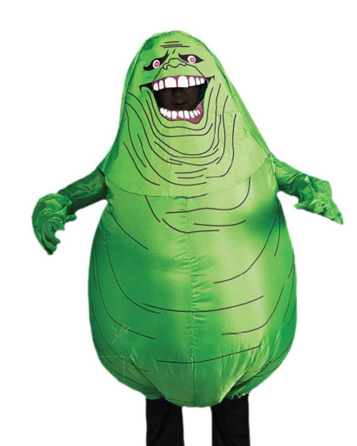 Cheap Adult Movie Ghostbusters Gonfiabile Slimer Fantasma Costume di Halloween cosplay stadio opera role play tuta, Compro Qualità Costumi spaventosi direttamente da fornitori della Cina:      Adult Movie Ghostbusters Gonfiabile Slimer Fantasma Costume di Halloween cosplay stadio opera role-play t