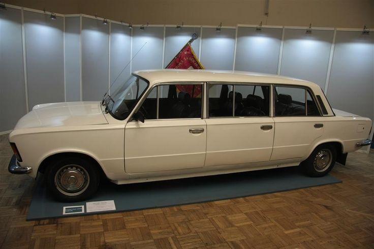"Fiata 125p ""Jamnik"""