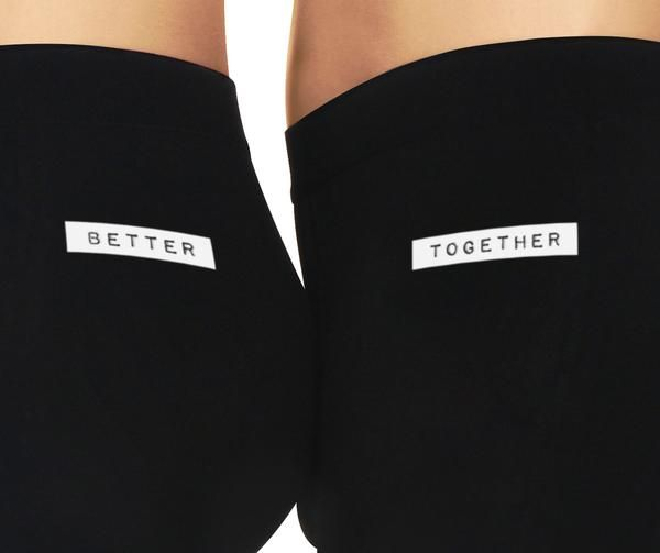 'better together' :::