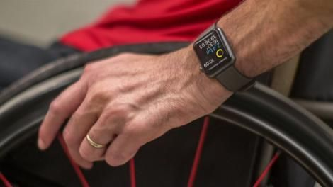 Updated: Apple Watch OS 3 release date news and features