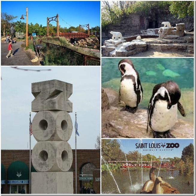 Free things to do with kids in St. Louis, MO