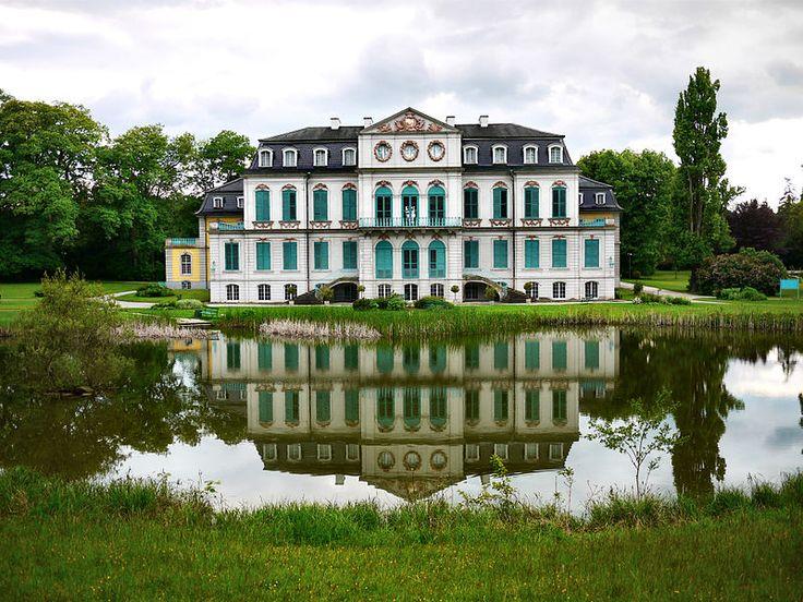 Schloss Wilhelmsthal - Wilhelmsthal.JPG