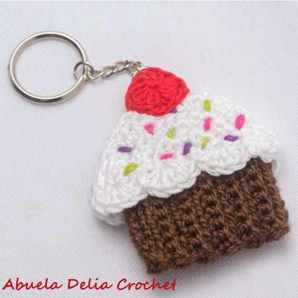 Abuela Delia Crochet: Crochet