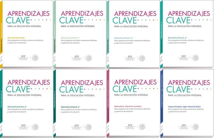 Colección: Aprendizajes Clave para la educación integral | Educación Primaria