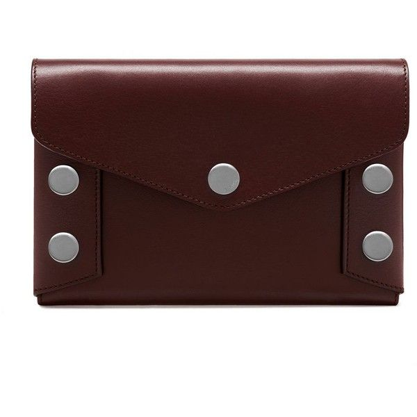 wallet men brand Mulberry Envelope Pouch  420 AUD