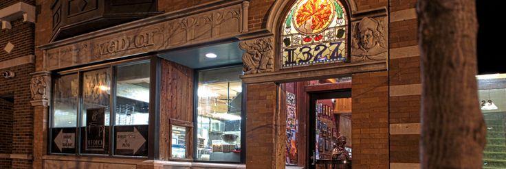 Medici on 57th - [Chicago, IL] - [Bakery] - Hyde Park Neighborhood