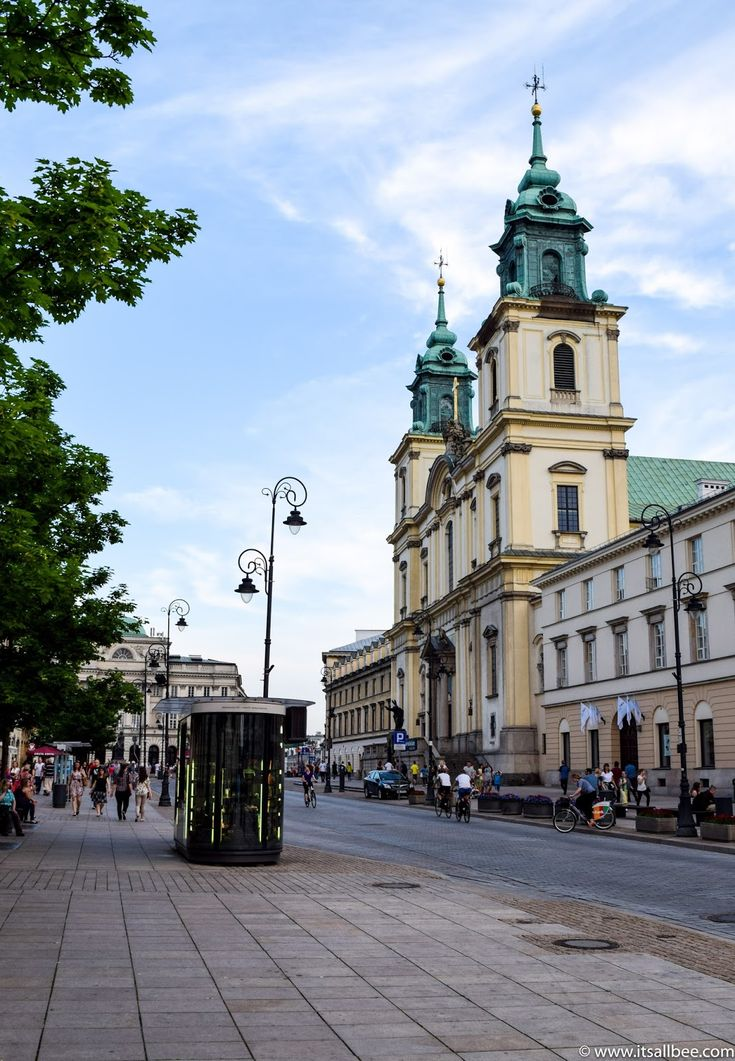 Warsaw, the capital and largest city in Poland. If you have not been, its one to put on your radar for future travels. Following the aftermath of the war, Poland has modernised its capital, moving from Stalinist Utilitarian era…