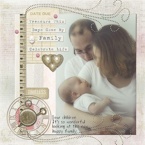 Timeless Jennifer Labre Designs http://www.mscraps.com/shop/jennifer...igns-timeless/ Font Raulito Liv.edesigns