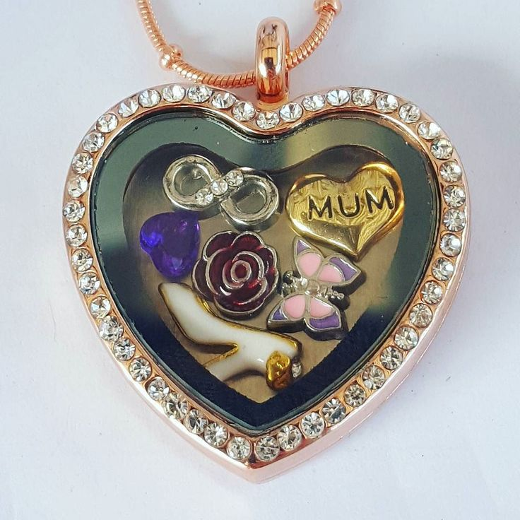 I loved this order so much it just had to be photographed! A late mother's day gift with a lot of special meaning for the wearer.  Your Locket your design your story... What's going in yours?  #heart #mum #rosegold #memorylockets #giftideas #jewellery #instashop #unique #love #smile #instagood #photooftheday #design #beautiful #charms #charm #personalisedjewellery #friends #present #gift #giftsforher #cute #original #happy #jewelry #jewelrygram #jewelryforsale #locket #fashion #handmade…