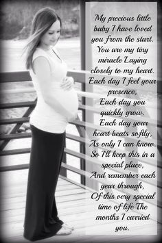 pregnancy poems and quotes - Google Search