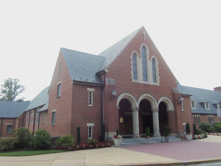 St. Bartholomew Catholic Church, Bethesda
