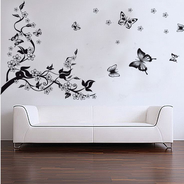 Tree Wall Art Stickers 146 best tree & music wall decals images on pinterest | music wall