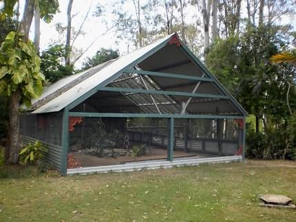 FOR SALE Huge walk in Bird Aviary Pet Products Gumtree