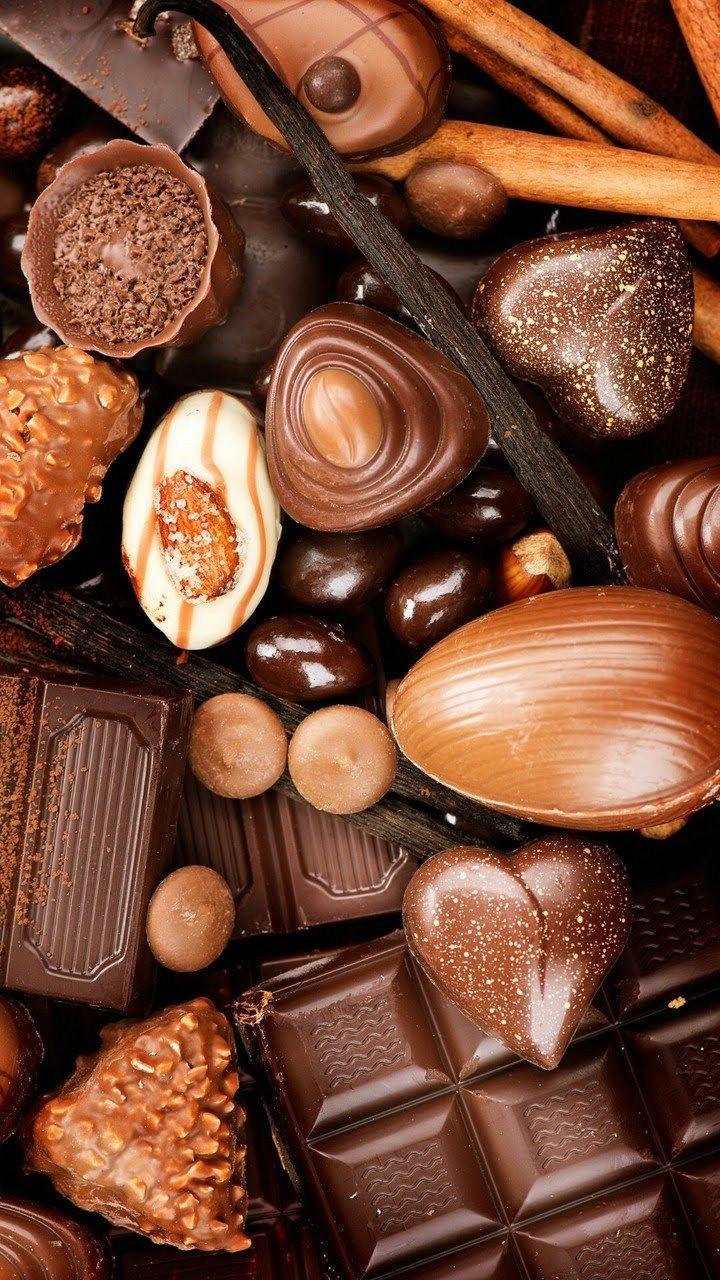 картинки шоколад день шоколада современном дизайне