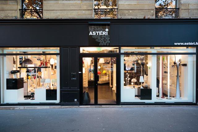 Boutique Astéri Ternes (Paris XVIIe)