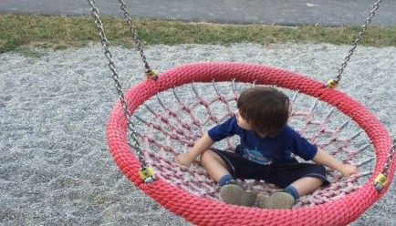 Mein Kind tut mir aus heiterem Himmel weh - Selbstwirksamkeit