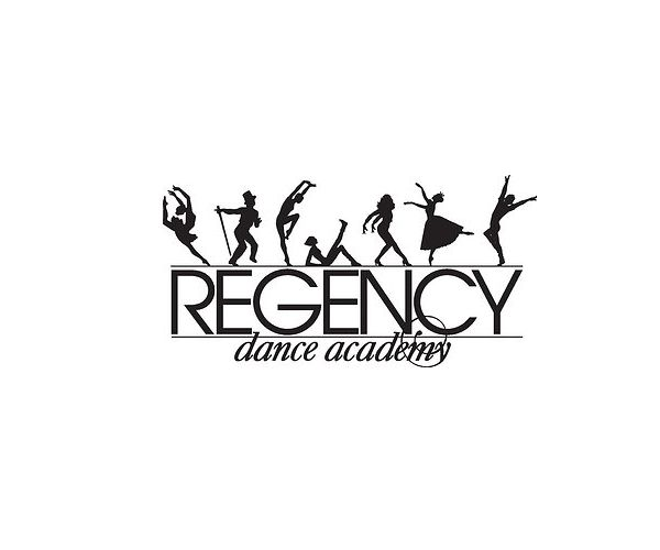 regency-dance-logo-design