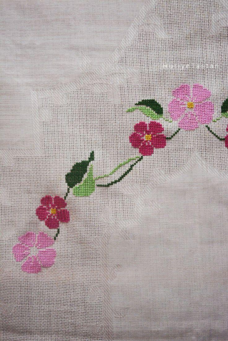 Etamin Seccade | Cross Stitch