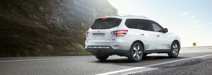 Nissan Pathfinder Hybrid SUV #best #gas #mileage #suv #wd http://donate.nef2.com/nissan-pathfinder-hybrid-suv-best-gas-mileage-suv-wd/  # PATHFINDER ® HEV AVAILABILITY IS LIMITED The 2015 Pathfinder 3.5-liter V-6, which delivers exceptional fuel economy, is available at Nissan dealers nationwide. The revolutionary Nissan LEAF®, the best-selling electric vehicle in history, is also available if ultra-efficiency is your goal. EXPLORE PATHFINDER PATHFINDER HYBRID KEY FEATURES Hybrid System The…
