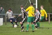 Dudley Town 1 Sporting Khalsa 1 (Khalsa win 3-2 on penalties)