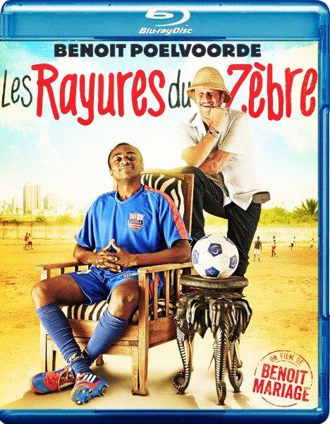 Полоски зебры / Les rayures du zèbre (2014/BDRip/HDRip)  Хосе — футбольный агент. Его профессия — это поиск талантов в Африке. Он откапывает человека и везет в Бельгию, чтобы сделать чемпионом. Хосе убежден, что нашел курицу, несущую золотые яйца. Но ничего не происходит, а так не планировалось…