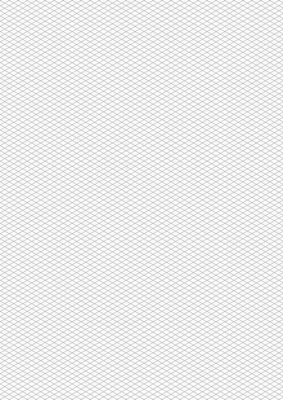 25+ beautiful Isometric grid ideas on Pinterest Alphabet city - isometric graph paper