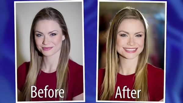 Simple Portrait Trick: Use A Mirror To Add Color And Depth To Your Photographs (Video) #photography #phototips https://www.shutterbug.com/content/simple-portrait-trick-learn-how-use-mirror-add-color-and-depth-your-photographs-video