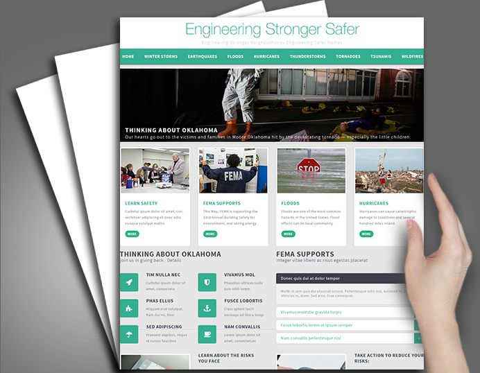 Web Design and Development UK for construction, builders, Civil Engineering Firms
