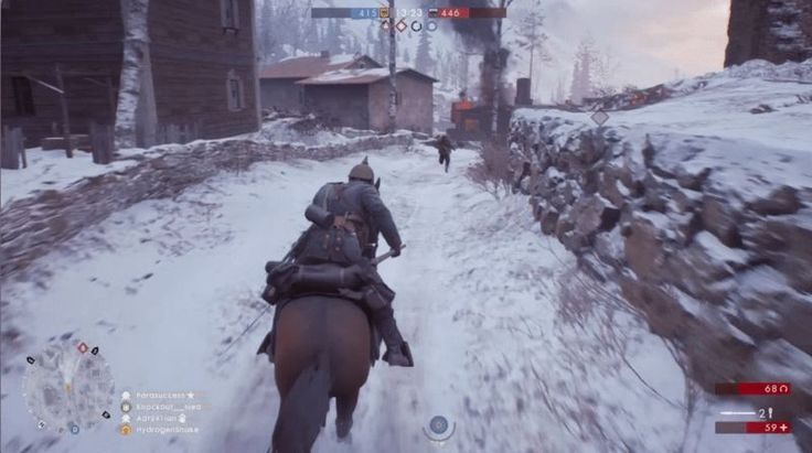Learn about Battlefield 1's Newest DLC Is Cold And Bloody http://ift.tt/2j3DcCd on www.Service.fit - Specialised Service Consultants.
