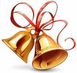 ¡Feliz Nochebuena! desde Crónicas de @Mercedes Hortelano VdP