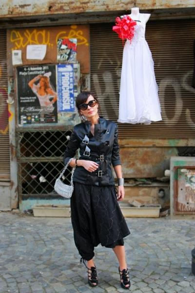 Yasmine Skirt