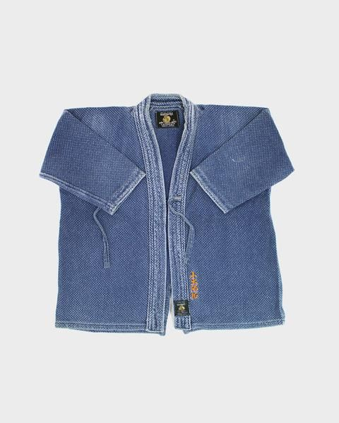 Check out these unique products by Kirikomade in Portland! Vintage Kid's Kendo Jacket