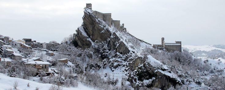 ✅ Castello di Roccascalegna