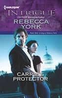 Carrie's Protector by Rebecca York - FictionDB also have on ebook