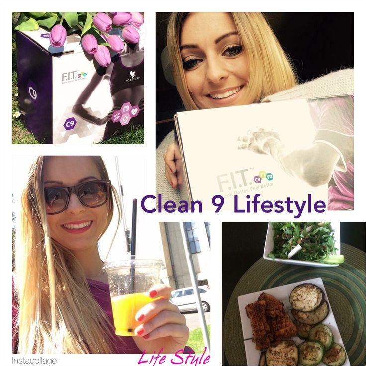 Életmód, életérzés ;-) egyre többen Clean 9 programmal