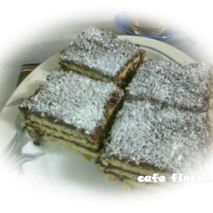 Biskuvili pasta