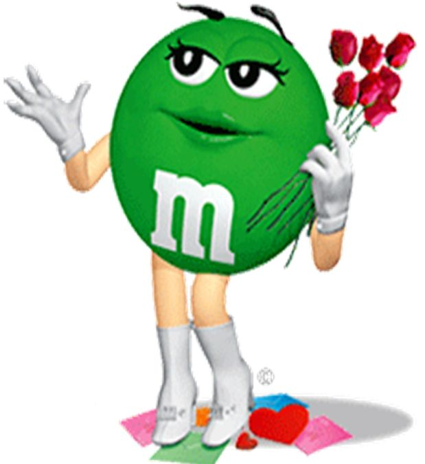 Ms Green