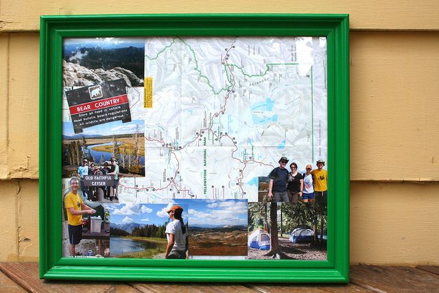 Fun with Maps by Simply Bike, via Flickr