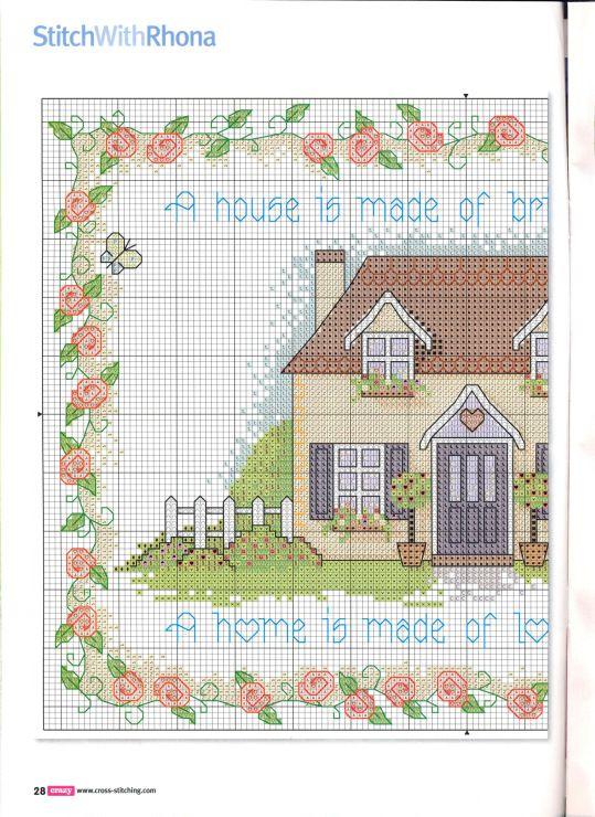 Home Sampler chart1