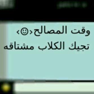 وقت المصالح تجيك الكلاب مشتاقه Arabic Quotes Pinterest