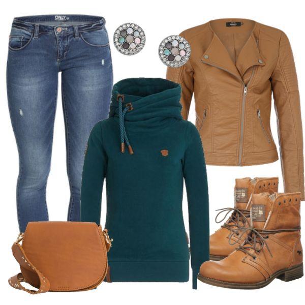 Freizeit Outfits: ILoveIt bei FrauenOutfits.de