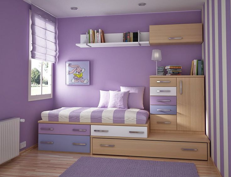 32 best Cute Bedroom Ideas images on Pinterest   Architecture ...