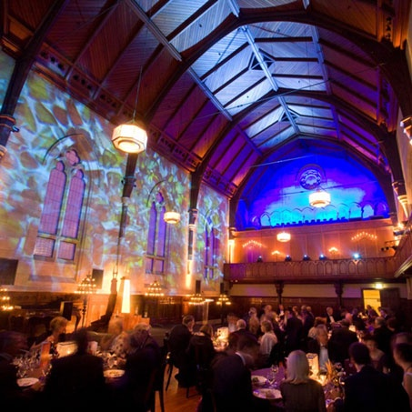The Chapter House - Wedding Venue