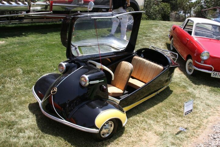 Micro Car Need A Door Ideas There For 1 Only And