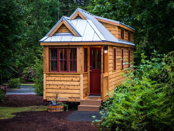 The 25 best Tumbleweed Tiny Homes ideas on Pinterest Tumbleweed