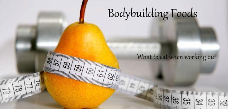 best bodybuilding foods #natural #lifestyle #lifestyleblog #lifestyleblogger #health #skincare #beautytips