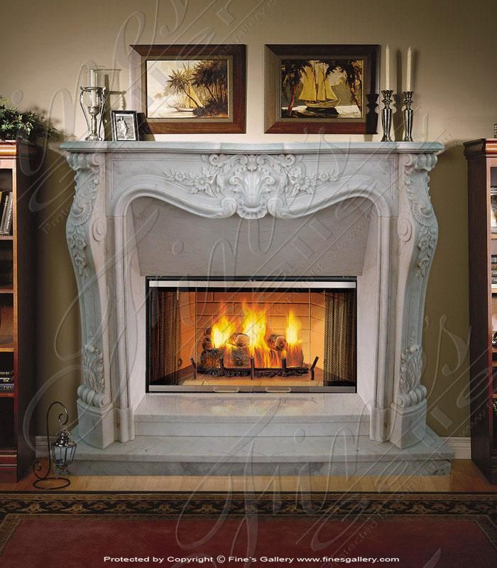 Best 25+ Marble fireplaces ideas on Pinterest | Marble ...