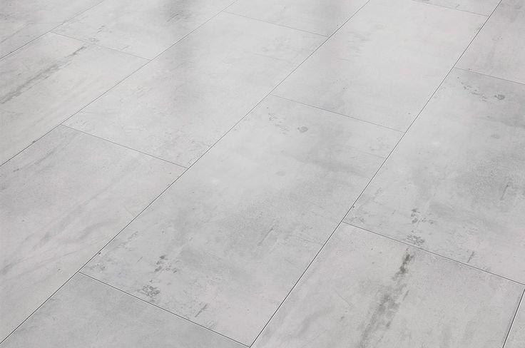 Premium Designboden Fliese Smooth Manor PVC-frei