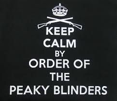 Image result for peaky blinders memes