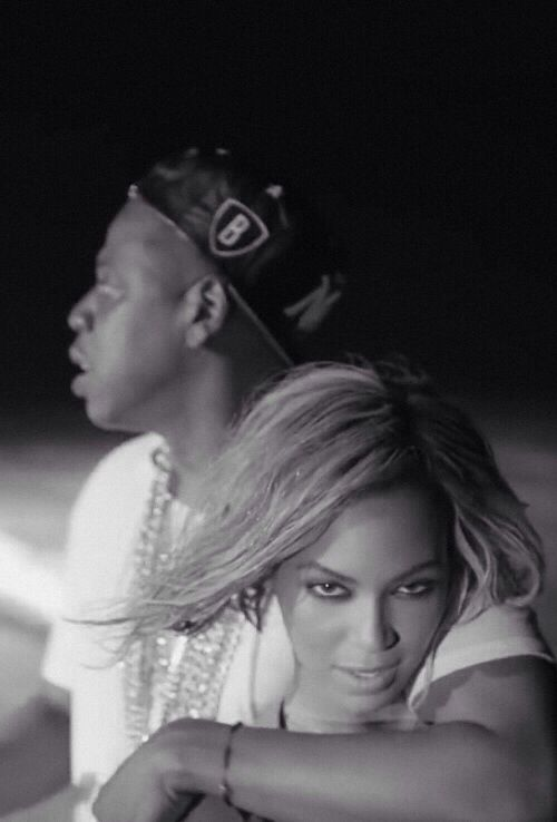 Beyonce - drunk in love  Music Video..this song is HARD!  ♥ it!!!